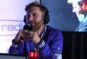 EMF 2017 - David Guetta en interview