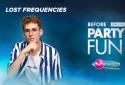 """Lost Frequencies est l'invité du """"Before Party Time"""""""