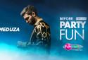 """Meduza dans le """"Before Party Fun"""""""