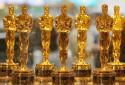 Les statuettes des Oscars, le 23 janvier 2006, à New York. (archives)