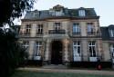 La mairie de Dreux (Eure-et-Loir)