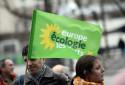 Europe écologie les Verts
