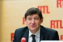 Patrick Kanner, invité de RTL le 6 juin 2016