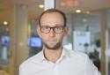 Vincent Derosier, journaliste au service politique de RTL