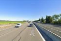 L'autoroute A7 (Illustration).