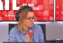 """Incendie en Ardèche : """"On a très peur du vent"""", confie la maire de Saint-Marcel-les-Annonay"""