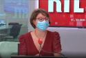Aude Bariéty, autrice de L'Affaire Daval, invitée de RTL le 15 novembre 2020