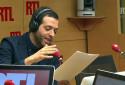 Présidentielle 2017 : Benoît Hamon veut 50% de bio dans les cantines scolaires