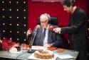 Philippe Bouvard fête ses 50 ans d'antenne sur RTL