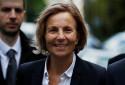 Marielle de Sarnez est en charge des Affaires européennes auprès du ministre de l'Europe et des Affaires étrangères, Jean-Yves Le Drian