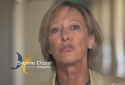 Sophie Cluzel, secrétaire d'État chargée des Personnes handicapées