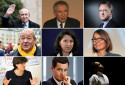 Les ministres du gouvernement Macron