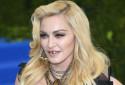 Madonna, le 1er mai 2017