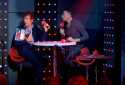 Alain Souchon dans le Grand Studio RTL
