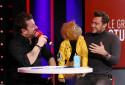 """Jeff Panacloc est dans """"Le Grand Studio RTL Humour"""""""