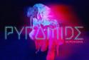 """Pochette de l'album """"Pyramide"""" de M.Pokora"""