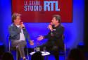 """Les Chevaliers du fiel dans le """"Grand Studio RTL Humour"""""""