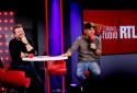 """Bruno Guillon et Manu Payet dans """"Le Grand Studio RTL Humour"""""""