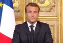 """Mort de Chirac: Macron salue un """"homme d'Etat que nous aimions autant qu'il nous aimait"""""""