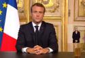 Emmanuel Macron rend hommage à Jacques Chirac