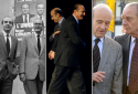 Entre Jacques Chirac et Alain Juppé, une longue amitié rare en politique