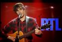 Gauvain Sers dans Le Grand Studio RTL