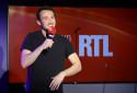 """Pierre Thevenoux dans """"Le Grand Studio RTL Humour"""""""