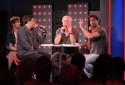 Arnaud Demanche, Laurent Boyer et Kevin & Tom dans Le Grand Studio RTL Humour