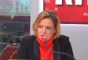 Olivia Grégoire, invitée de RTL Soir le 8 mars 2021