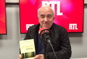 """L'auteur Alain Baraton dans """"Les livres ont la parole"""""""