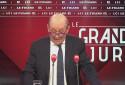 Jean-Yves Le DRIAN est l'invité du Grand Jury