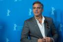 George Clooney a affirmé que le Royaume-Uni devrait rendre à la Grèce des antiquités acquises au début du XIXe siècle lors d'une interview à Berlin, en février 2014.