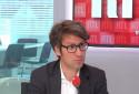 Jean-Daniel Lévy, directeur délégué de Harris Interactive France