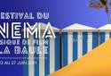 Festival Cinéma et Musiques de Film de La Baule