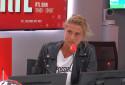 Pauline Déroulède était l'invitée de RTL Soir