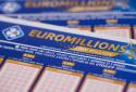 Une grille de l'Euromillions. (Illustration)