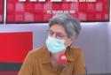 Sandrine Rousseau est l'invité d'RTL Matin