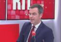 Le ministre de la Santé répond en direct aux questions des auditeurs d'RTL