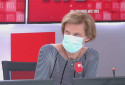 Le Pr. Anne-Claude Crémieux est l'invitée de Stéphane Carpentier à partir de 7h40