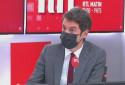 Gabriel Attal est l'invité RTL de Stéphane Carpentier