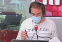 Le journal RTL de 8h du 27 juillet 2021
