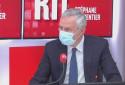 L'invité de RTL du 28 juillet 2021