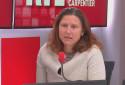 Roxana Maracineanu est l'invitée RTL de Stéphane Carpentier