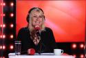 Julie Leclerc dans Les Grosses Têtes