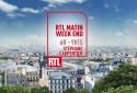 Le Jardin RTL du 04 septembre 2021