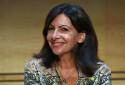 Anne Hidalgo le 7 septembre 2021.
