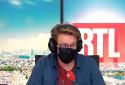 Macron fait-il déjà campagne, avec le chéquier de la France