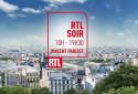 Le journal RTL de 18h