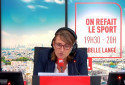 On refait le sport avec Le Parisien - Aujourd'hui en France du 19 septembre 2021