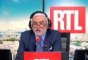 Jean-Yves Camus, invité 12h30, directeur de l'observatoire des radicalités politiques
